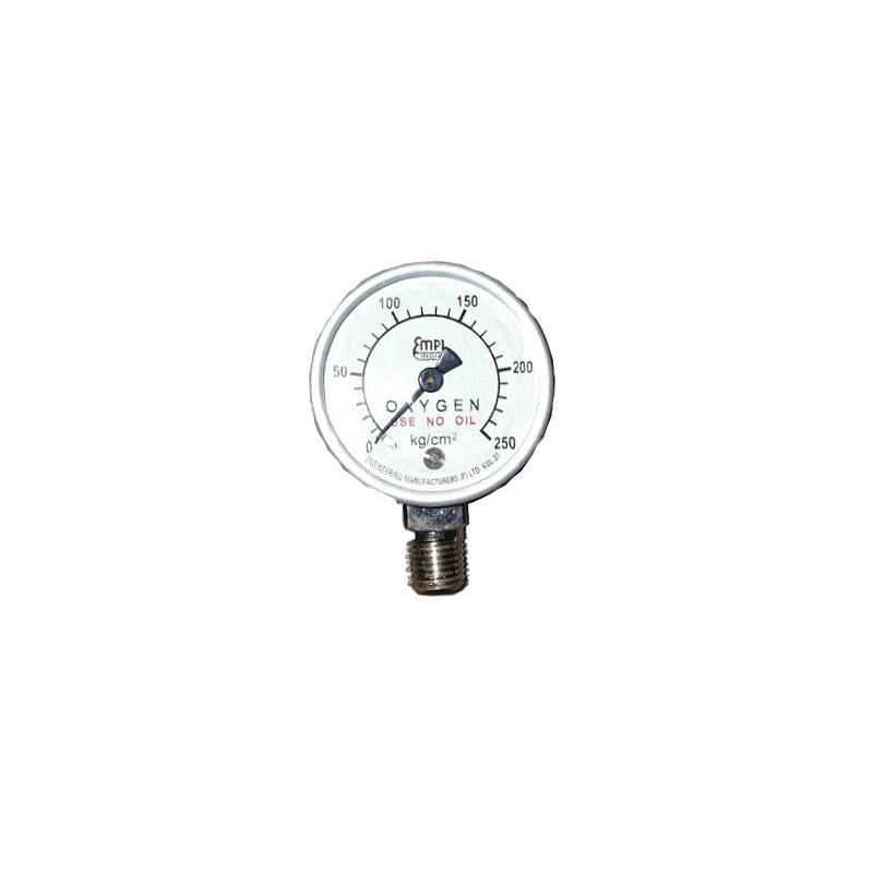 Pressure Gauge 0 - 250 Kg/cm2