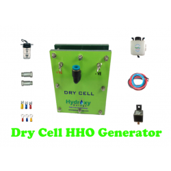 Hydroxy Dry Cell for Cars