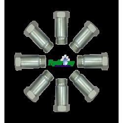 Oxygen O2 Sensor Extender
