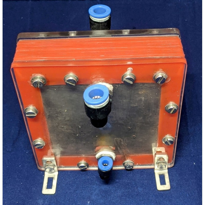 HHO DRY CELL - 11 PLATES
